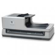Скенер HP ScanJet N8420, 600dpi, A4, двустранно сканиране, ADF, USB