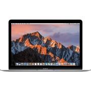 APPLE MacBook 12'' Retina 256 GB Intel Core m3 Silver Edition 2017 (MNYH2FN/A)