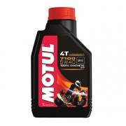 MOTUL 7100 4T 5W-40 1L négyütemű motorolaj