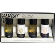Olivia Gift Set Travel Sizes