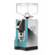 Eureka MIGNON SPECIALITA Espressomühle -Tiffany Aqua Blue/chrom - Timer für 1...