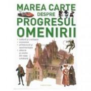 Marea cartea despre progresul omenirii