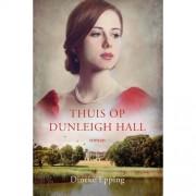 Thuis op Dunleigh Hall - Dineke Epping