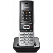 Telefon DECT Gigaset S850 Silver-Black