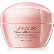 Shiseido Body Advanced Body Creator crema corporal reductora contra la celulitis 200 ml