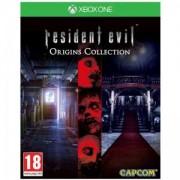 Игра Resident Evil Origins Collection за Xbox One