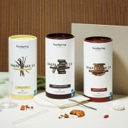 foodspring Shape Shake 2.0 - Vanille