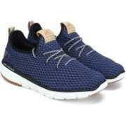 Skechers FLEX ADVANTAGE 3.0-BRIGHT Running Shoes For Men(Navy)