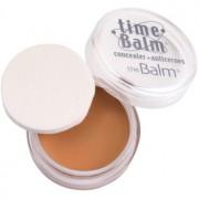 theBalm TimeBalm corretor cremoso anti-olheiras tom Just Before Dark 7,5 g