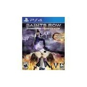 Saints Row Iv: Re-Elected Gat Out Of Hell - Ps4