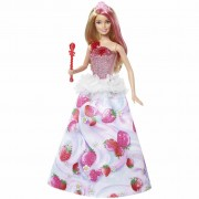 Barbie Dreamtopia Sweetville Princess Doll DYX28