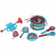 Set instrumente muzicale Paw Patrol Sambro