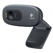 Logitech HD Webcam C270 960-000582 Replace: N/A