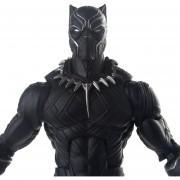 Figura Hasbro Black Panther 6 Pulgadas Marvel (F)(L)