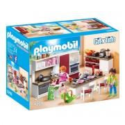 Playmobil Cozinha 9269Multicolor- TAMANHO ÚNICO
