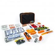 Relief Pod RP122-103K-001 Large Emergency Kit - комплект с аптечка, инструменти и предмети от първа необходимост