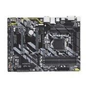 Gigabyte Ultra Durable Z370 HD3 Desktop Motherboard - Intel Chipset - Socket H4 LGA-1151