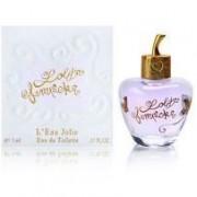 Lolita lempicka l'eau jolie 5 ml eau de toilette edt profumo donna