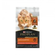 Purina Pro Plan True Nature Natural Salmon & Egg Recipe Grain-Free Dry Cat Food, 3.2-lb bag