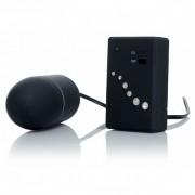 Vibrador Bullet - Controle Remoto - FOFO - Soft Touch