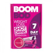 Boombod 7 Day Achiever 21 Sachets