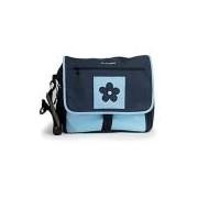Bolsa Smart Multiples Diaper Azul Marinho - Simply Good