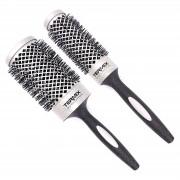 Termix - Evolution - Basic Hairbrush for Medium Hair - 23 mm