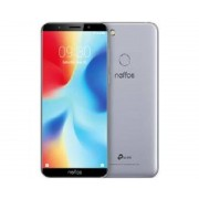 "Tp-link Telefono movil smartphone tp link neffos c9a plata / 5.45"" / 16gb rom / 2gb ram / quad core / 13mpx - 5mpx / 4g / dual sim / lec"