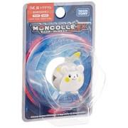 Pocket Monsters Monster Collection EX EMC_ 06 Torge de Mar
