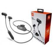 Słuchawki bezprzewodowe JBL E25BT Czarne Bluetooth