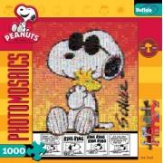 Buffalo Games Peanuts Photomosaic: Joe Cool