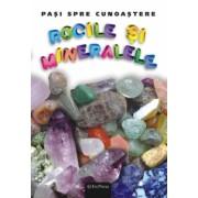 Pasi spre cunoastere nr. 20 - Rocile si Mineralele