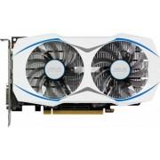 Placa video Asus Radeon RX 460 Dual OC 2GB DDR5 128bit