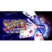 SUPER BLACKJACK BATTLE 2 TURBO EDITION - THE CARD WARRIORS - STEAM - WORLDWIDE - MULTILANGUAGE - PC