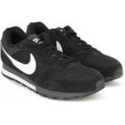 Nike MD RUNNER 2 Running Shoes For Men(Black)