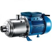 U 18-180/2 T Pentax Pompa de suprafata , putere 1,3 kW , inaltime de refulare 21,4-55 m , debit maxim 100-420 l/min
