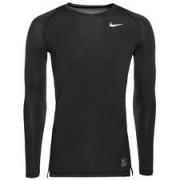 Nike Pro Cool Compression L/M Zwart