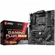 MSI Main Board Desktop X470 GAMING PLUS MAX X470_GAMING_PLUS_MAX