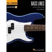 Hal Leonard Bass Method: Bass Lines