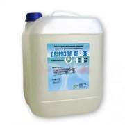 ДЕГРИЗОЛ AF 36 - 10 кг. - Високоалкален почистващ препарат за хранителната промишленост
