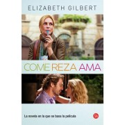 Come, Reza, Ama = Eat, Pray, Love
