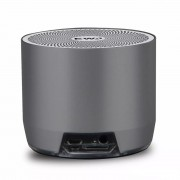 EWA A3 3D Stereo Music Surround Wireless Portable Bluetooth Subwoofer Mini Speaker - Black