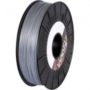 3D nyomtató szál Innofil 3D ABS-0121B075 ABS műanyag 2.85 mm Ezüst 750 g (1417312)