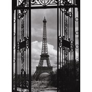 Puzzle Ravensburger - Welcome to Paris, 1500 piese (16394)