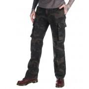 Uomo i pantaloni BRANDIT - Heavy Weight - 1004-darkcamo
