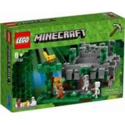 LEGO MINECRAFT - TEMPLUL DIN JUNGLA 21132
