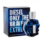 Diesel Only The Brave Extreme eau de toilette 50 ml Uomo