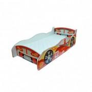Dečiji Auto krevet 48 801 crvena