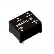 Tápegység Mean Well SMA01L-12 1W/12V/84mA