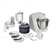 Robot multifonctions Kitchen Machine MUM5 1000 W gris MUM58L20 Bosch